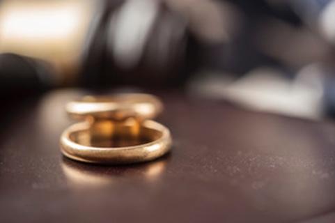 Intentional Divorce