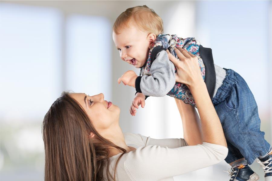 Gottman Bringing Baby Home Program
