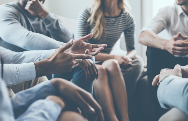 OCD and Anxiety Aftercare Group