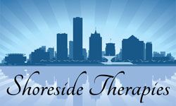 Shoreside Therapies logo